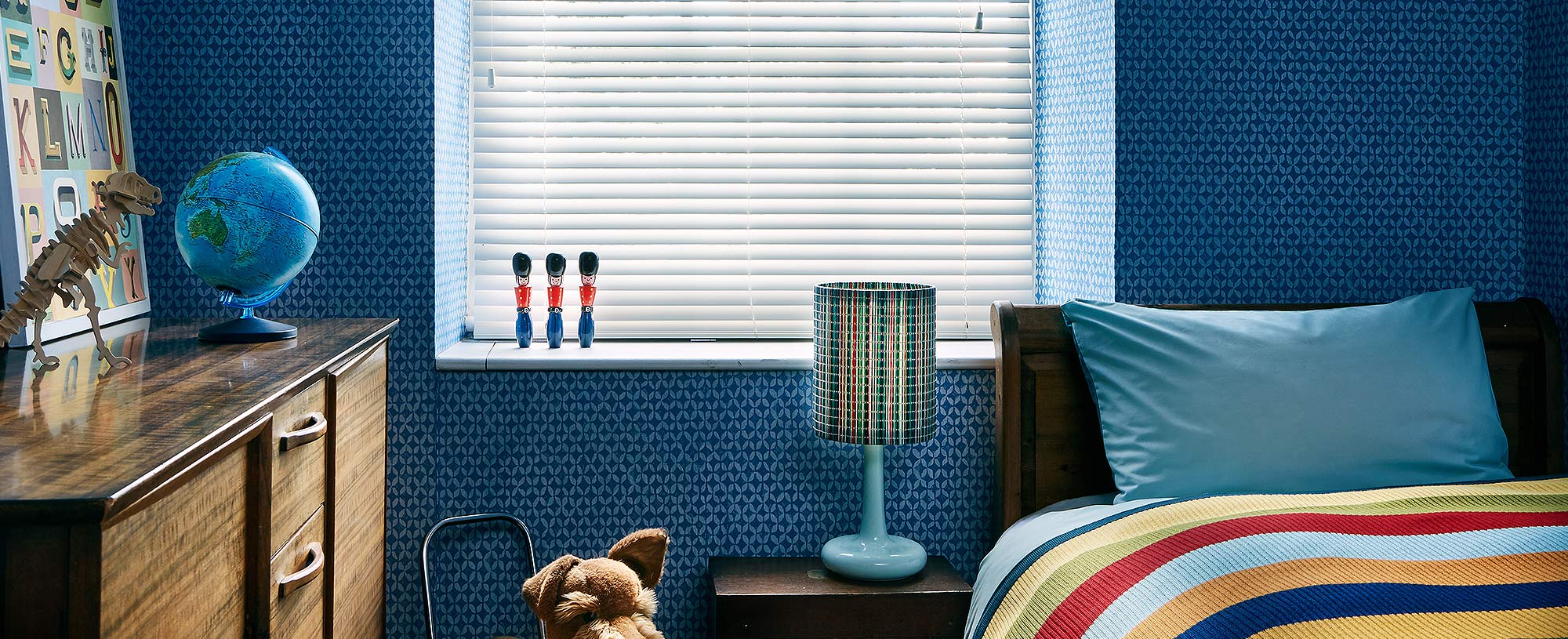 Wooden Blinds Warwickshire